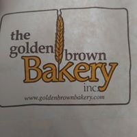 Golden Brown Bakery