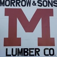 Morrow & Sons Lumber