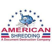 American Shredding, Inc.