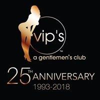 VIP's Gentlemen's Club