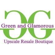 Green and Glamorous