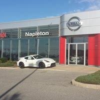 Napleton Nissan Schererville