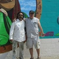 The Walldog Murals of Arcola