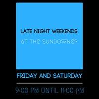 Late Night Weekends at SUNY Plattsburgh