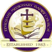 Ephesians Missionary Baptist Church