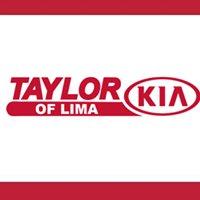 Taylor Kia of Lima