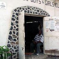 Montego Bay Boys & Girls Club