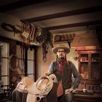 The Old Rock House, Saddles & Tack by Andy K.