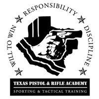 Texas Pistol & Rifle Academy