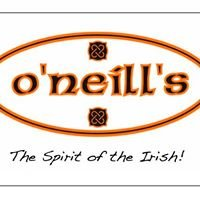 O'Neill's Irish Pub San Francisco