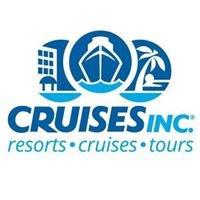Cruises Inc - Katie Diekhaus