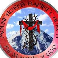 Mt. Horeb Baptist Church Milwaukee