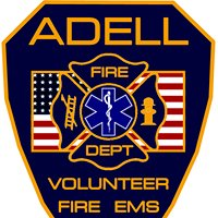 Adell Fire Department First Responders