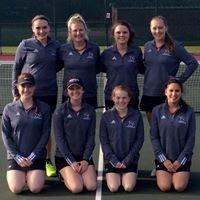 Ripon College Women's Tennis
