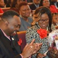 "St. Mark 4B Missionary Baptist Church "" The Mark Nation """