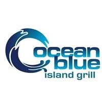 Ocean Blue Island Grill