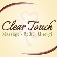 Clear Touch Holistic Wellness