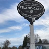 Island Cafe and Bread Company