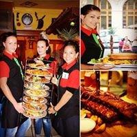 Indiana Bern Tex-Mex Restaurant&Bar