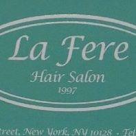 La Fere Hair Salon