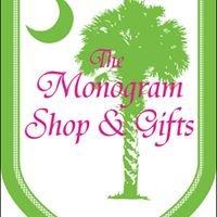 The Monogram Shop