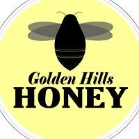 Golden Hills Honey