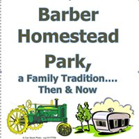 Barber Homestead Park
