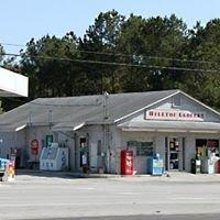 Hilltop Grocery Inc