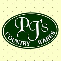PJ's Country Wares