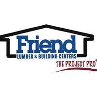 Friend Lumber