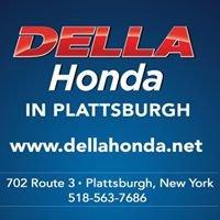 DELLA Honda in Plattsburgh