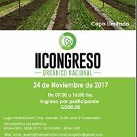 Comisión Nacional de Agricultura Ecológica CNAE Guatemala