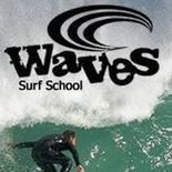 Waves Surf School