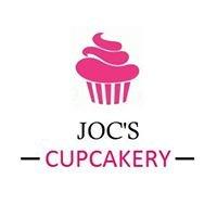 Joc's Cupcakery