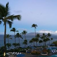 Wailea Beach Marriott Resort & Spa, Maui Hawaii
