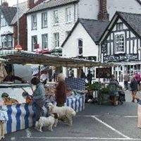 Hay Markets