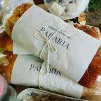 Coisas Gostosas de Padaria - Bakery