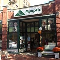 Myoptic