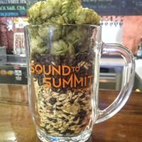 Sound to Summit Brewing