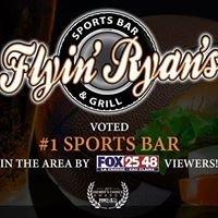 Flyin' Ryan's Sports Bar & Grill