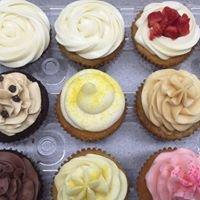 The Cupcake-A-Rhee