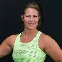 LifeForce Fitness by Keely