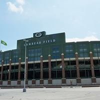 Green Bay Packers Lambeau Field