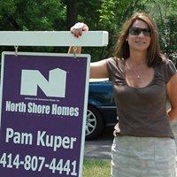 Pam Kuper / North Shore Homes Inc