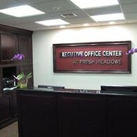Executive Office Center at Fresh Meadows