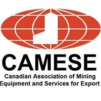 Canadian Association of Mining Equipment and Services for Export - CAMESE