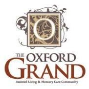 Oxford Grand McKinney Assisted Living & Memory Care
