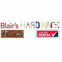 Blair's True Value Hardware