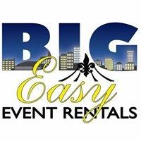 Big Easy Event Rentals