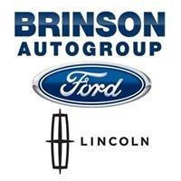 Brinson Ford Lincoln of Corsicana